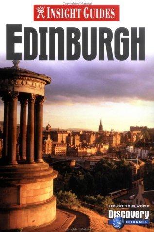 Edinburgh Jane Ladle