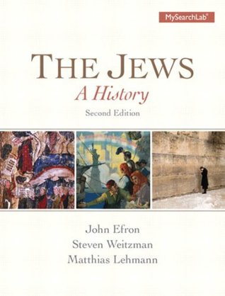 The Jews: A History (2nd Edition) John Efron