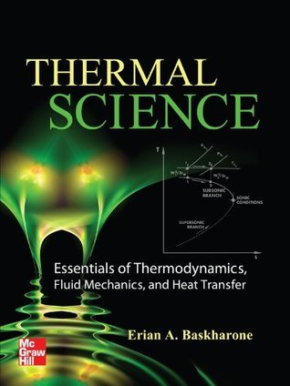Thermal Science Erian A. Baskharone
