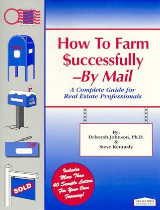 How to Farm Successfully--By Mail Deborah  Johnson