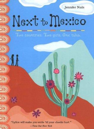 Next to Mexico Jennifer Nails