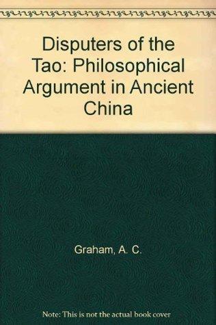 Disputers of the Tao -Op/35 A.C. Graham