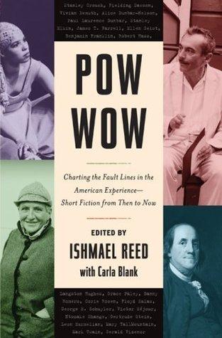 Pow Wow  by  Carla Blank