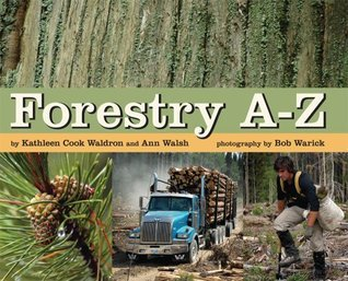 Forestry A-Z Ann Walsh