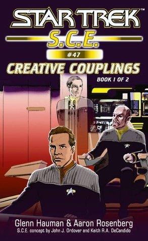 Star Trek: Creative Couplings, Book 1  by  Glenn Hauman