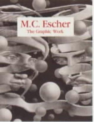 M.C. Escher : The Graphic Work  by  M.C. Escher