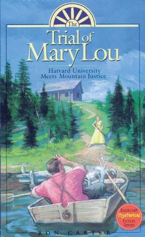 Trial of Mary Lou Ron Carter