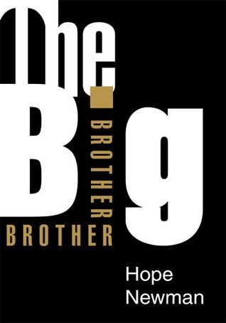 The Big Brother  by  Hope Newman