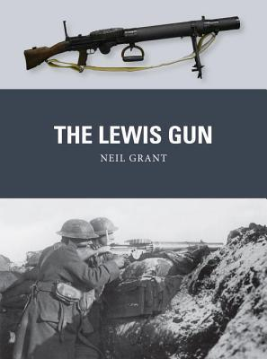 The Lewis Gun  by  Neil Grant