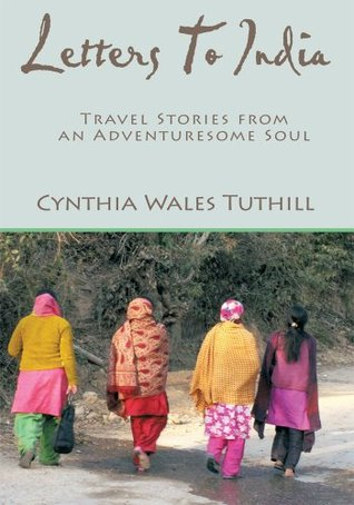 Letters to India Cynthia Tuthill