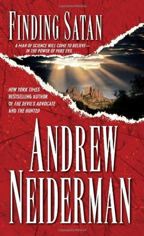 Finding Satan  by  Andrew Neiderman
