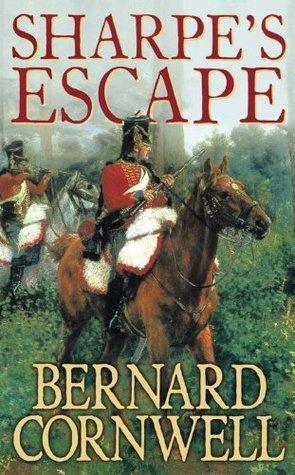 Sharpes Escape (The Sharpe Series) Bernard Cornwell