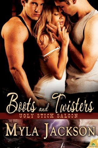 Boots and Twisters  by  Myla Jackson
