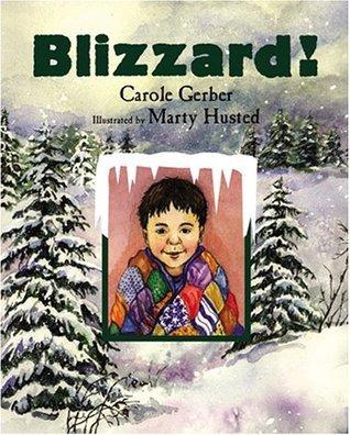 Blizzard  by  Carole Gerber