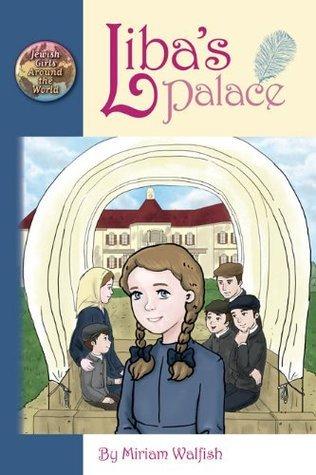 Libas Palace Miriam Walfish