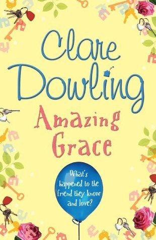 Amazing Grace Clare Dowling