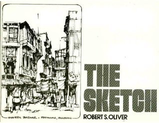 The Sketch  by  Robert S. Oliver