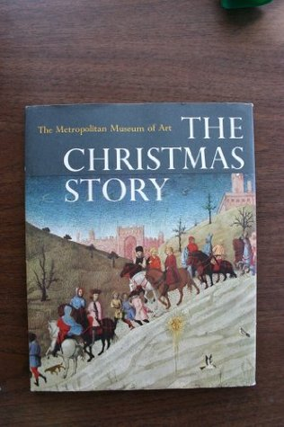 Christmas Story.: From the Gospels of Matthew and Luke  by  Marguerite Northrup