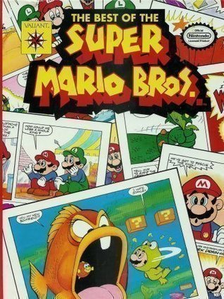 The Best of Super Mario Brothers Laura Hitchcock