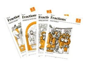 Key to Fractions  by  Steven Rasmussen