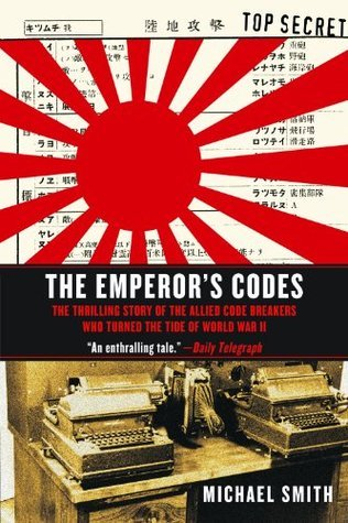 The Emperors Codes Michael          Smith