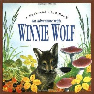 An Adventures of Winnie Wolf  by  Maurice Pledger