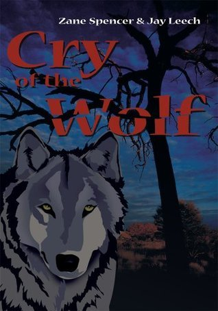 Cry of the Wolf Zane Spencer