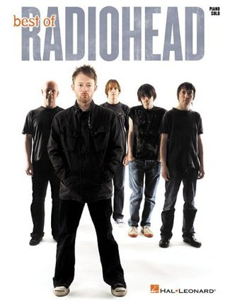 Best of Radiohead Piano Solo  by  Neal Richardson