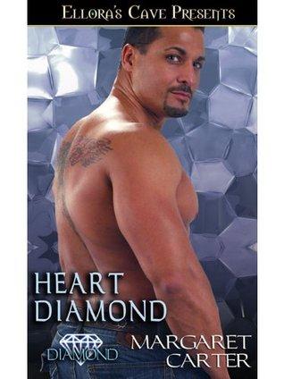 Heart Diamond  by  Margaret L. Carter