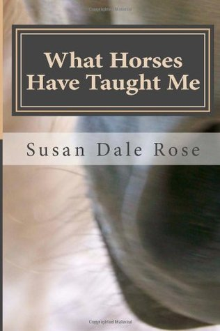 Joey Duffle and the Cream Colored Stallion Susan Dale Rose