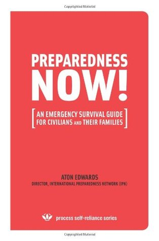 Urban Survival Manual: How to Protect Yourself, Your Home, and Your Business from Disasters, Terrorism, and Other Hazards Aton Edwards