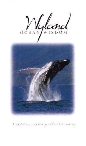 Wyland Ocean Wisdom  by  James Wyland