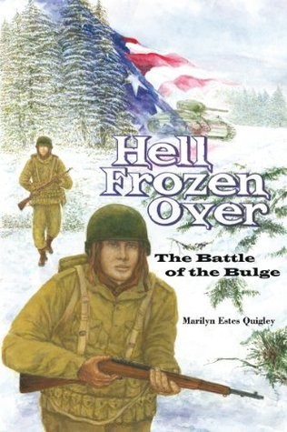 Hell Frozen Over  by  Marilyn Estes Quigley