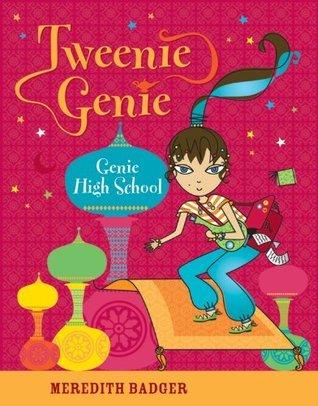 Genie High School Meredith Badger