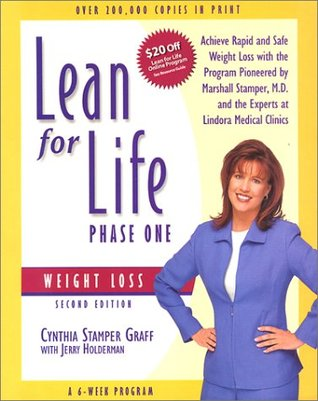 The New Lean for Life: Outsmart Your Body to Shrink Fat Cells and Lose Weight Now Cynthia Stamper Graff