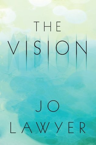 The Vision Jo Lawyer