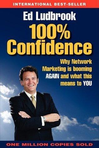 100% Confidence Ed Ludbrook