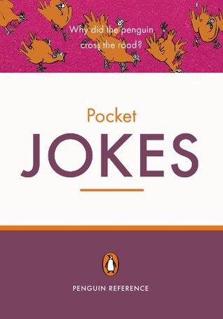 Penguin Pocket Jokes  by  David Pickering