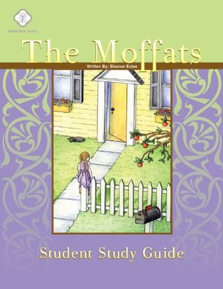 The Moffats, Student Guide  by  Highlands Latin School Faculty