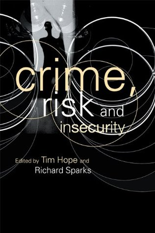 Perspectives on Crime Reduction  by  Tim Hope