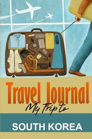 Travel Journal: My Trip to Africa Travel Diary