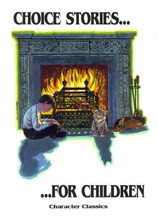 Choice Stories for Children Frank McMillan