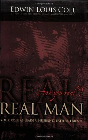 Real Man  by  COLE EDWIN