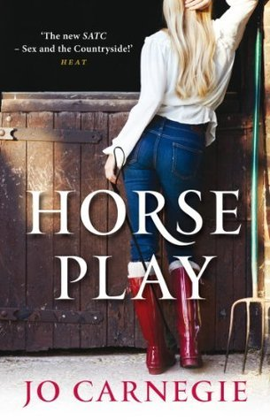 Horse Play: Churchminister series 5  by  Jo Carnegie