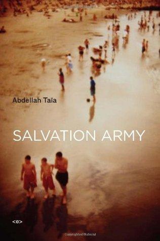 Salvation Army (Semiotext Abdellah Taxefa