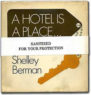 A Hotel Is a Place ... Shelley Berman