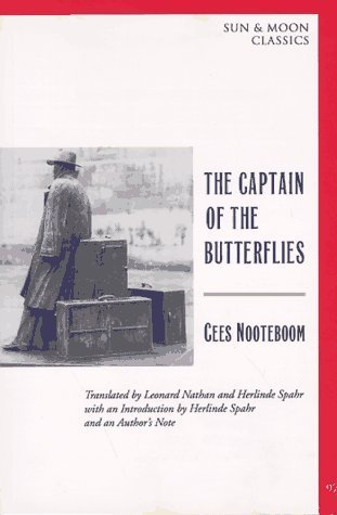 The Captain of the Butterflies Cees Nooteboom