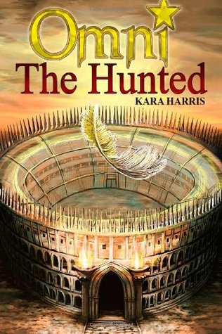 Omni:The Hunted(Omni Series, #1) Kara Harris