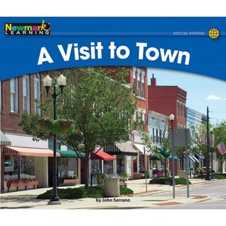 A Visit to Town John Serrano