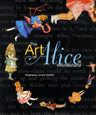 Lewis Carrol in Wonderland The Life and times of Alice and Her Creator  by  Stephanie Lovett Stoffel